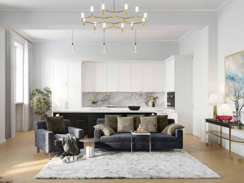 Immobilien und Architekturen professionell visualisieren mit PicMyPlace